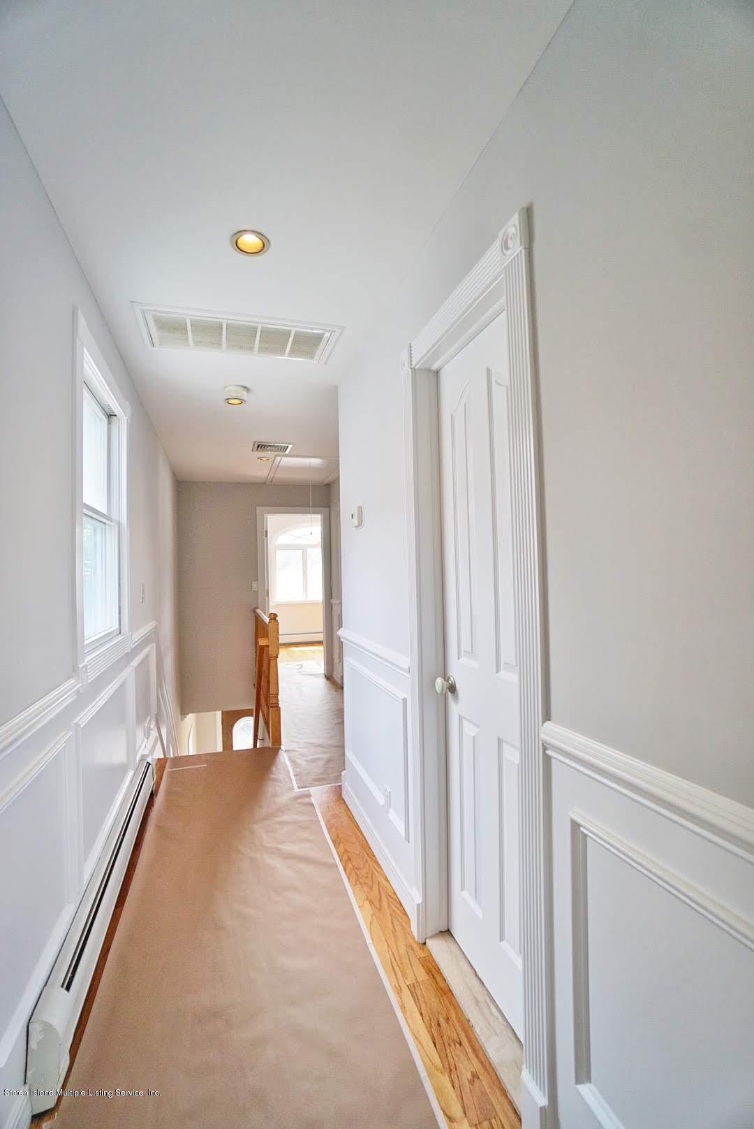 Single Family - Detached 445 Manhattan Street  Staten Island, NY 10307, MLS-1130505-26