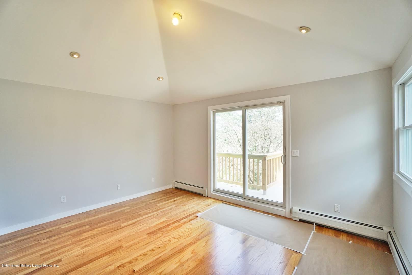 Single Family - Detached 445 Manhattan Street  Staten Island, NY 10307, MLS-1130505-28