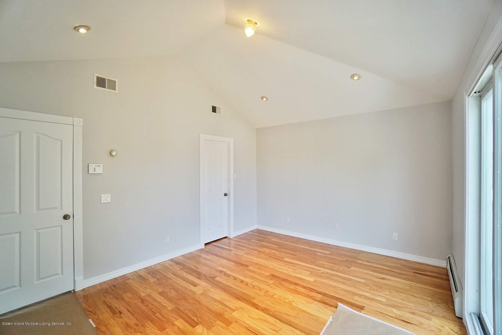 Single Family - Detached 445 Manhattan Street  Staten Island, NY 10307, MLS-1130505-29