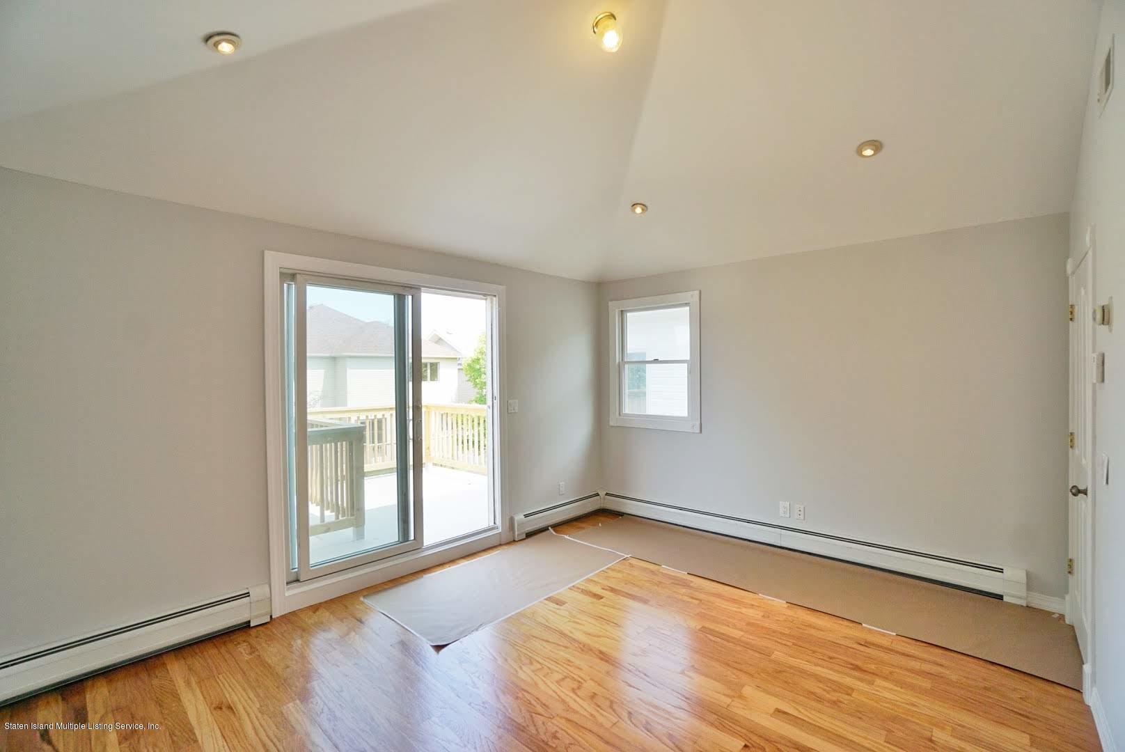 Single Family - Detached 445 Manhattan Street  Staten Island, NY 10307, MLS-1130505-30