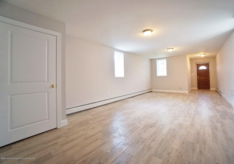 Single Family - Detached 445 Manhattan Street  Staten Island, NY 10307, MLS-1130505-33