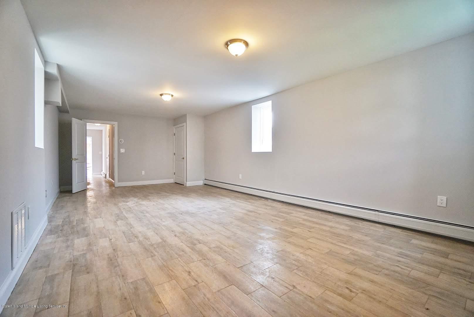 Single Family - Detached 445 Manhattan Street  Staten Island, NY 10307, MLS-1130505-34