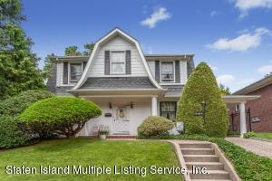 19 Knox Place, Staten Island, NY 10314