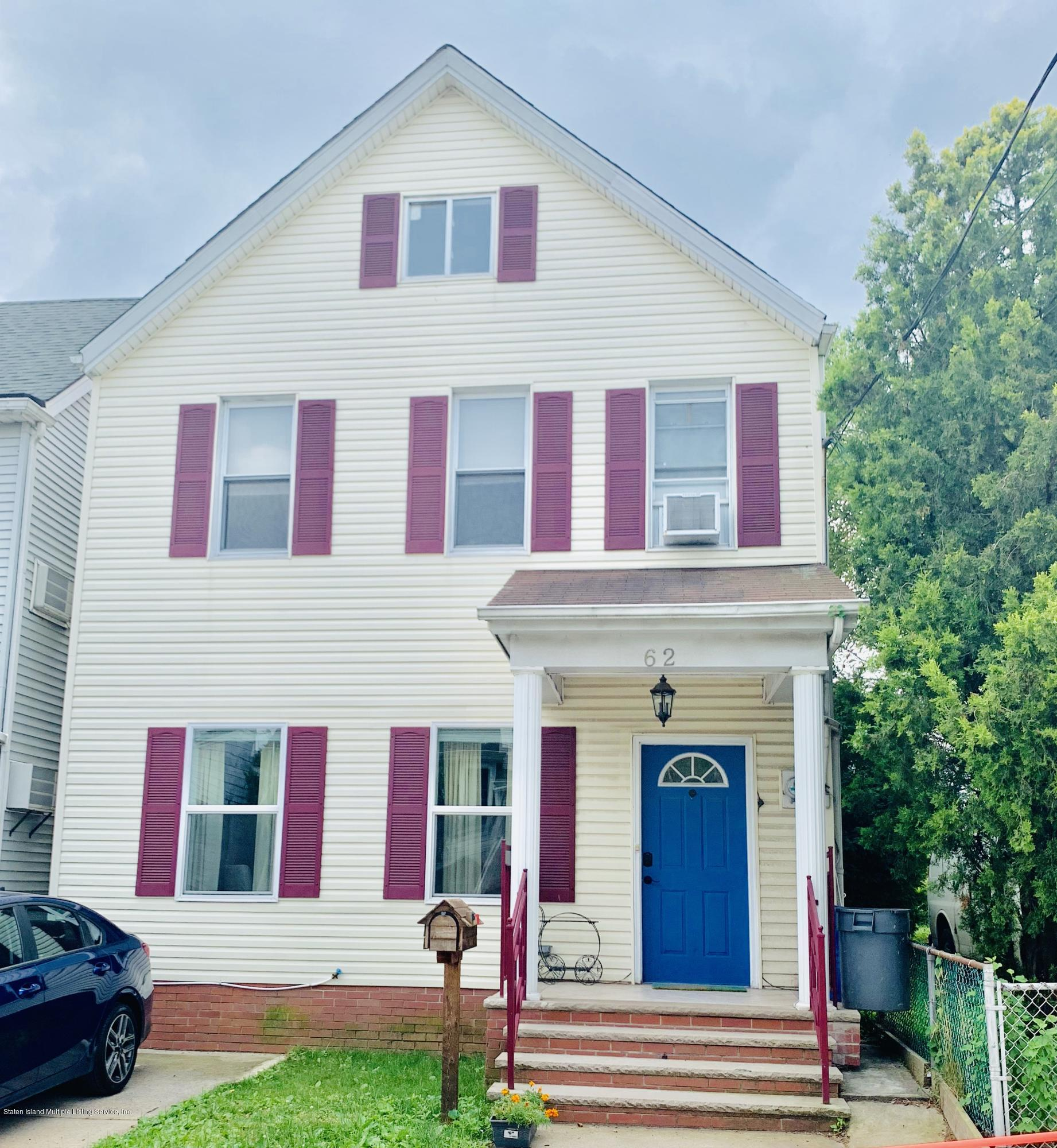 Single Family - Detached in Rosebank - 62 St. Marys Avenue  Staten Island, NY 10305