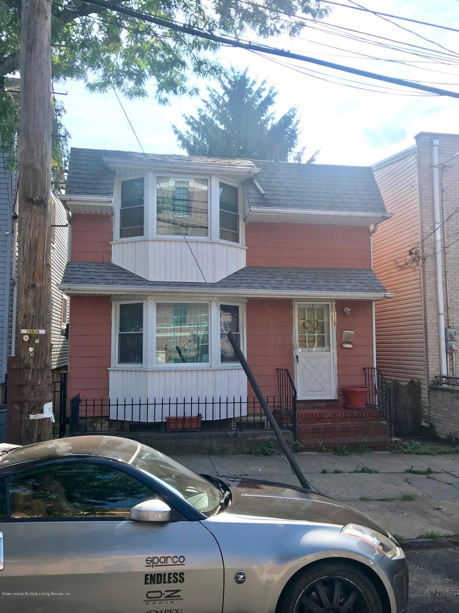 Single Family - Detached 115 Monroe Avenue  Staten Island, NY 10301, MLS-1130508-3