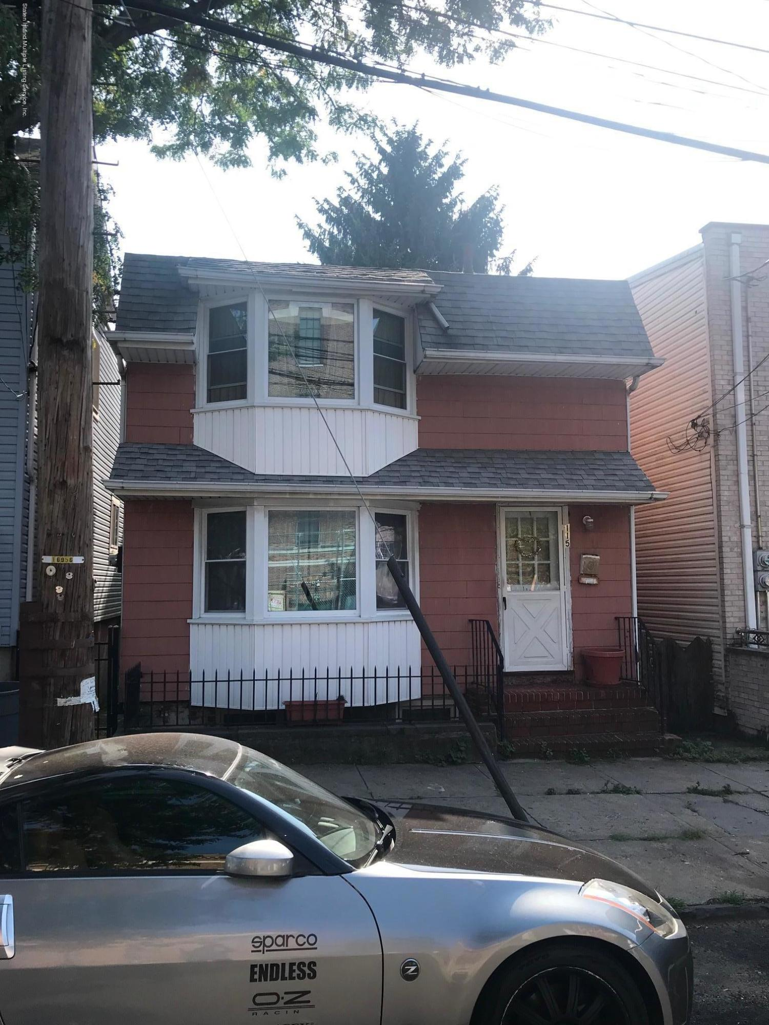 Single Family - Detached 115 Monroe Avenue  Staten Island, NY 10301, MLS-1130508-4