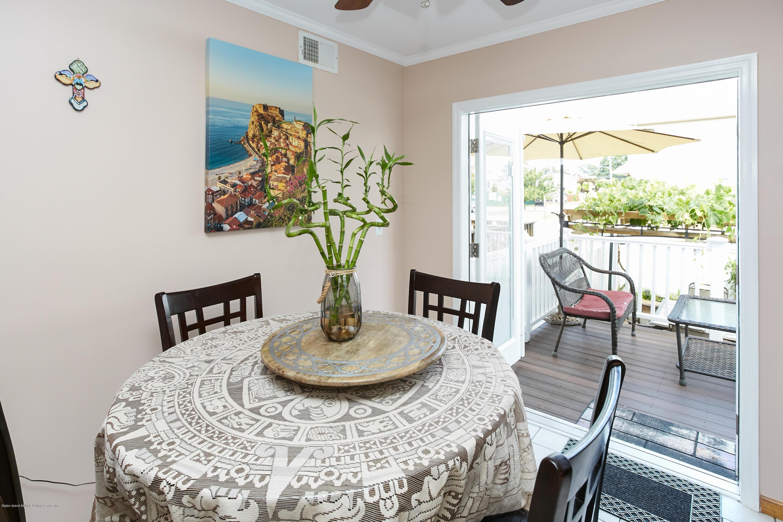Single Family - Semi-Attached 235 Kiswick Street  Staten Island, NY 10306, MLS-1130540-9