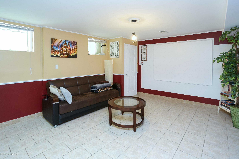 Single Family - Semi-Attached 235 Kiswick Street  Staten Island, NY 10306, MLS-1130540-16