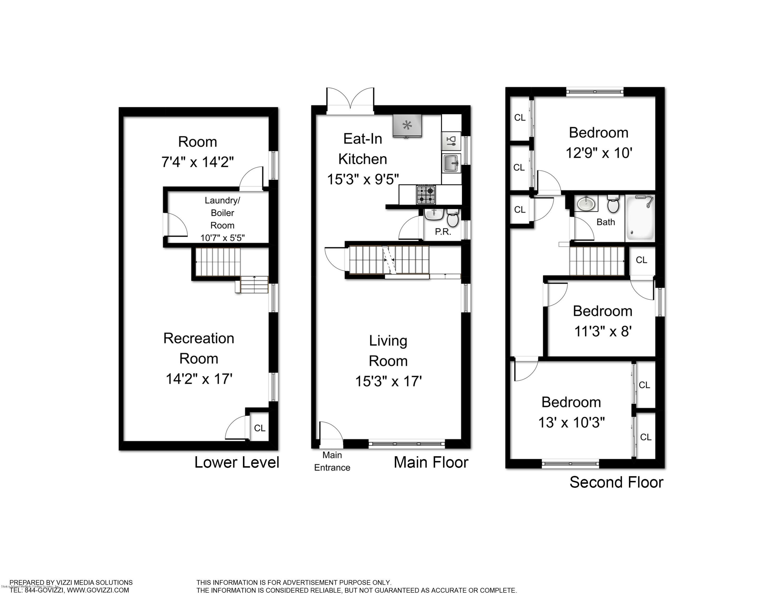Single Family - Semi-Attached 235 Kiswick Street  Staten Island, NY 10306, MLS-1130540-23