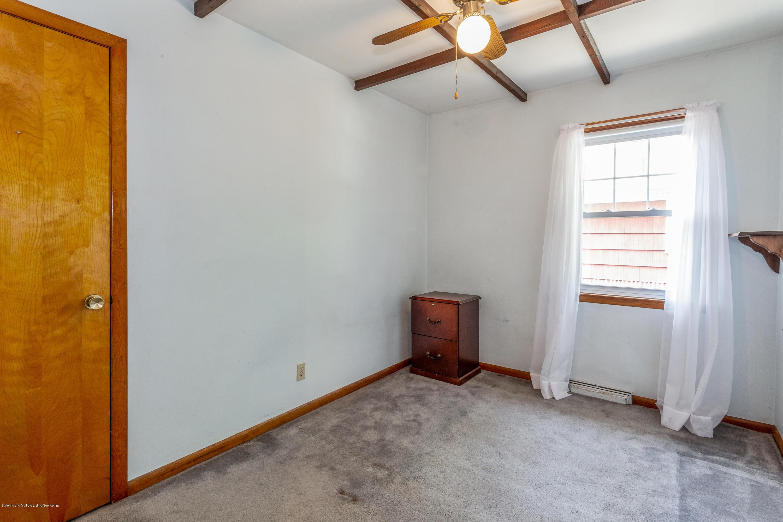 Single Family - Detached 225 Cuba Avenue  Staten Island, NY 10306, MLS-1130553-7