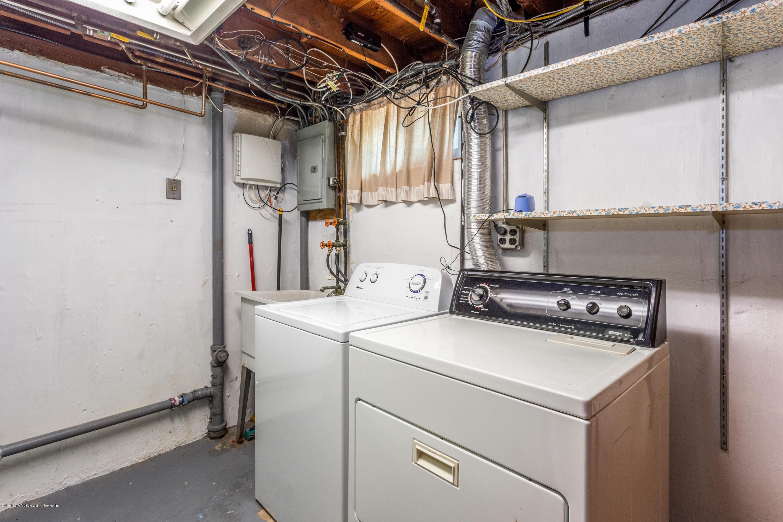 Single Family - Detached 225 Cuba Avenue  Staten Island, NY 10306, MLS-1130553-16