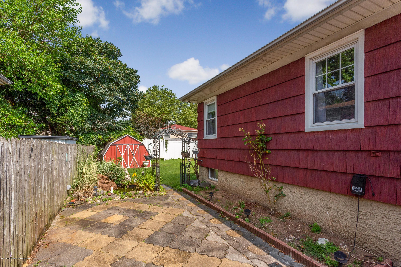 Single Family - Detached 225 Cuba Avenue  Staten Island, NY 10306, MLS-1130553-17