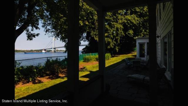 Single Family - Detached 55 Sea Gate Road   Staten Island, NY 10305, MLS-1128422-11