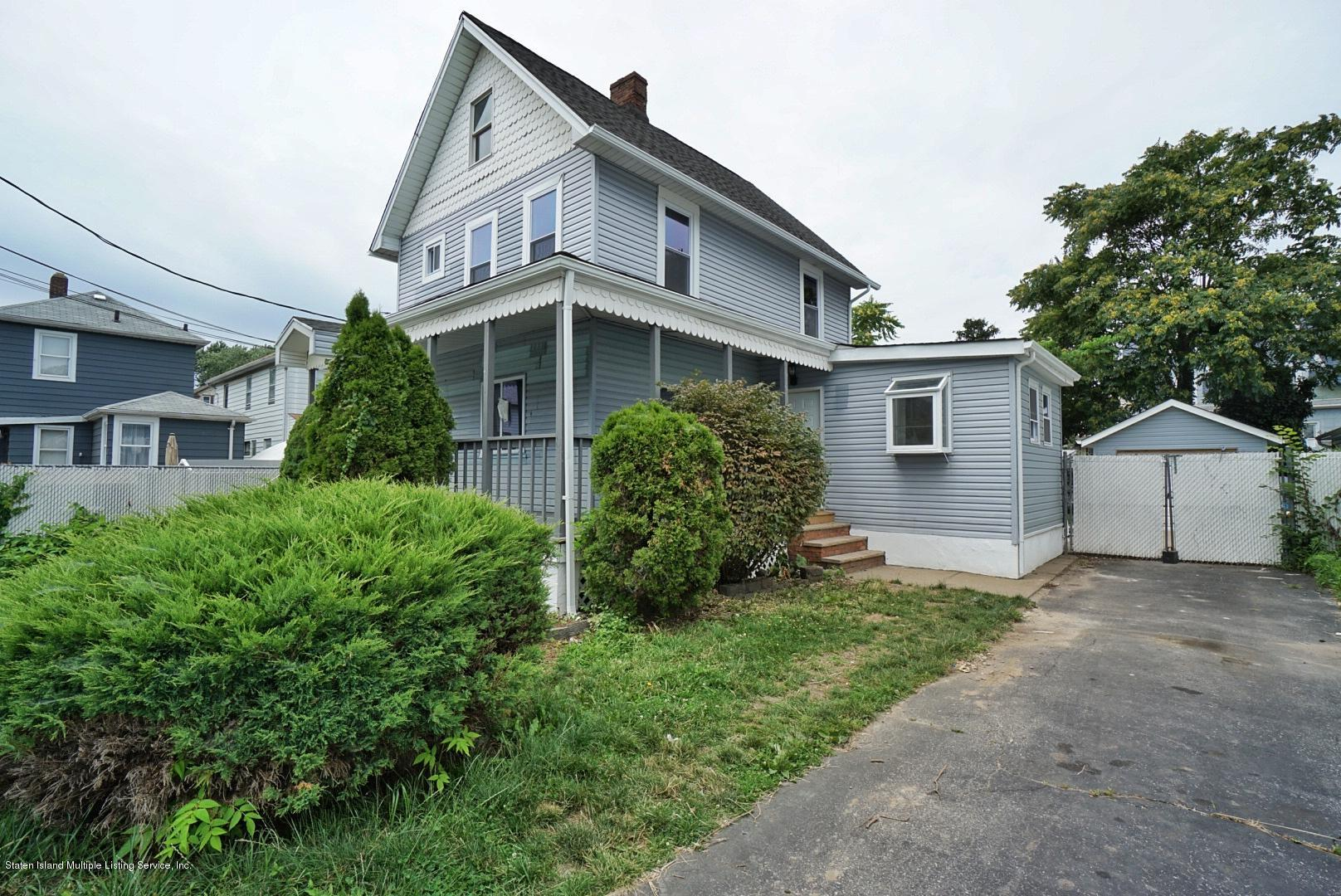 Two Family - Detached 129 Floyd Street  Staten Island, NY 10310, MLS-1130559-3