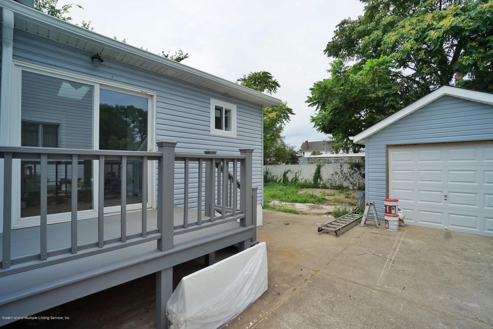 Two Family - Detached 129 Floyd Street  Staten Island, NY 10310, MLS-1130559-41