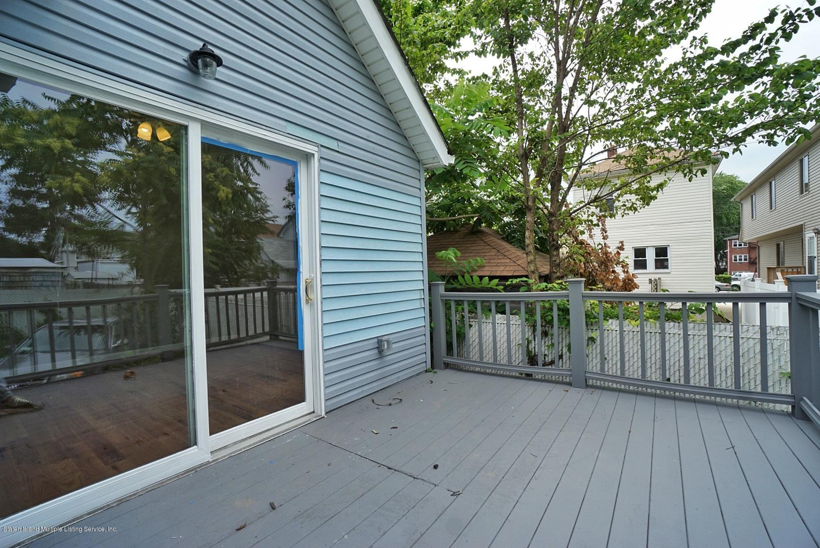 Two Family - Detached 129 Floyd Street  Staten Island, NY 10310, MLS-1130559-40