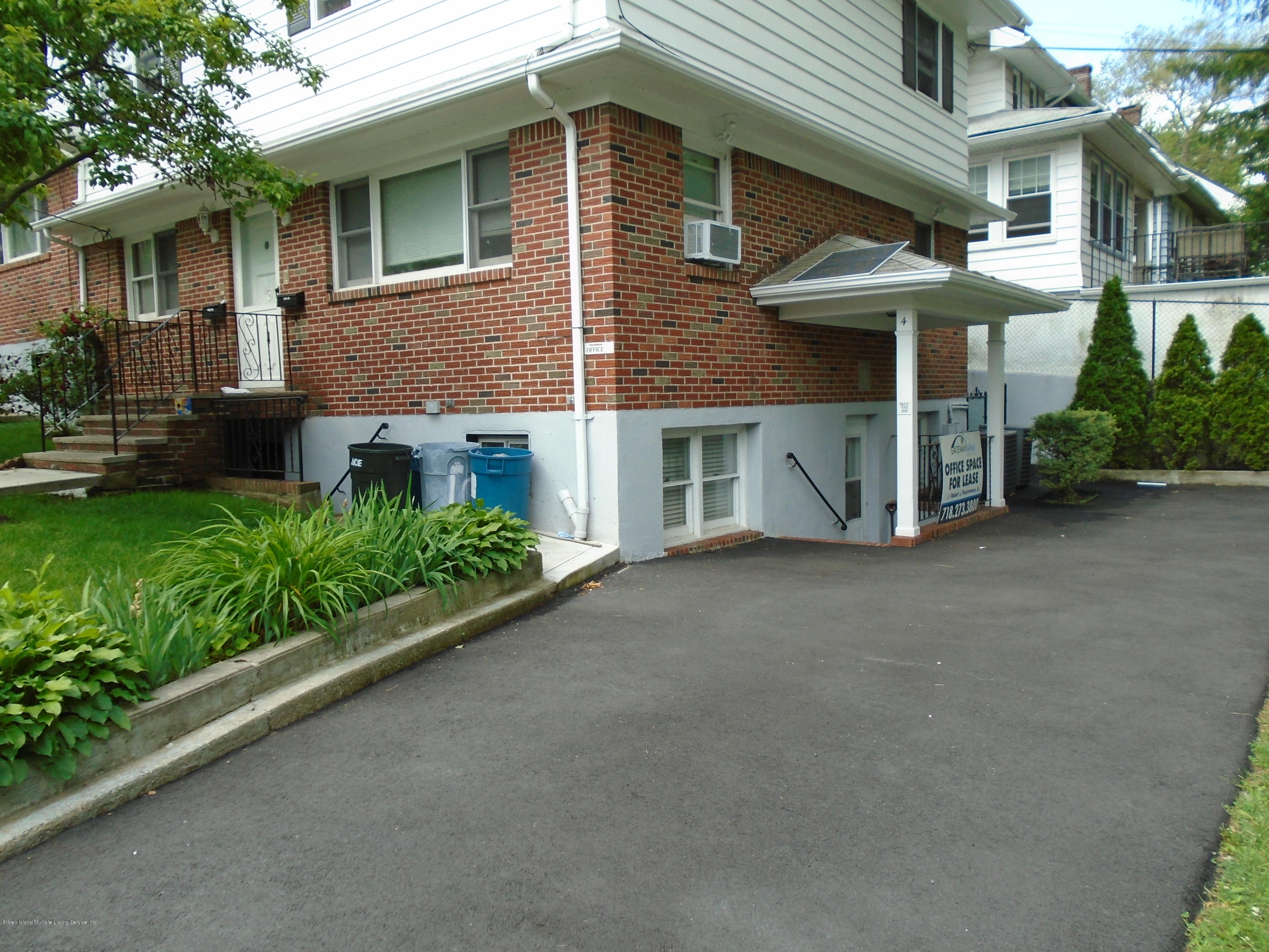 Two Family - Semi-Attached in Silver Lake - 4 University Place  Staten Island, NY 10301