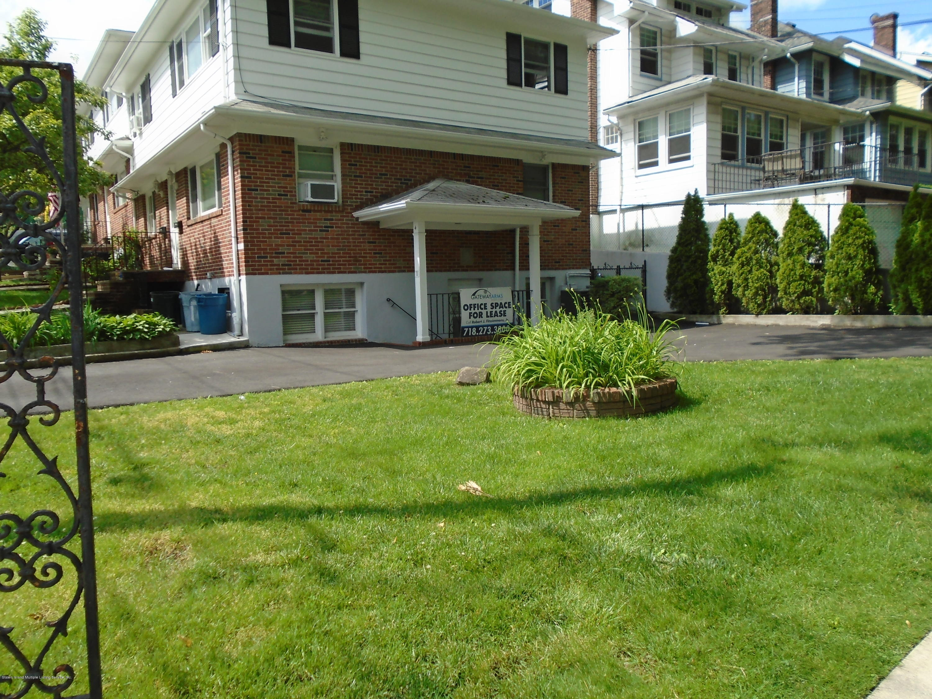 Two Family - Semi-Attached 4 University Place  Staten Island, NY 10301, MLS-1130572-15