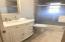 brand new custom bathroom
