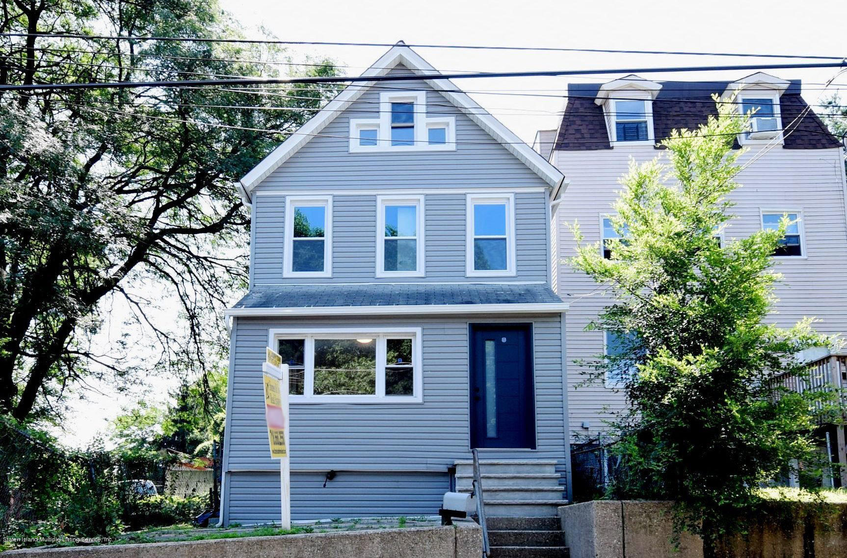 Single Family - Detached in Port Richmond - 55 Park Avenue  Staten Island, NY 10302