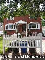 44 Marianne Street, Staten Island, NY 10302