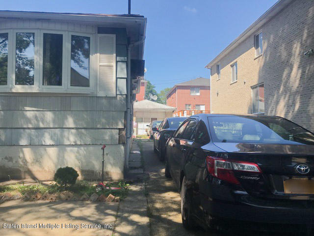 Single Family - Detached 27 Newberry Avenue  Staten Island, NY 10304, MLS-1130637-3