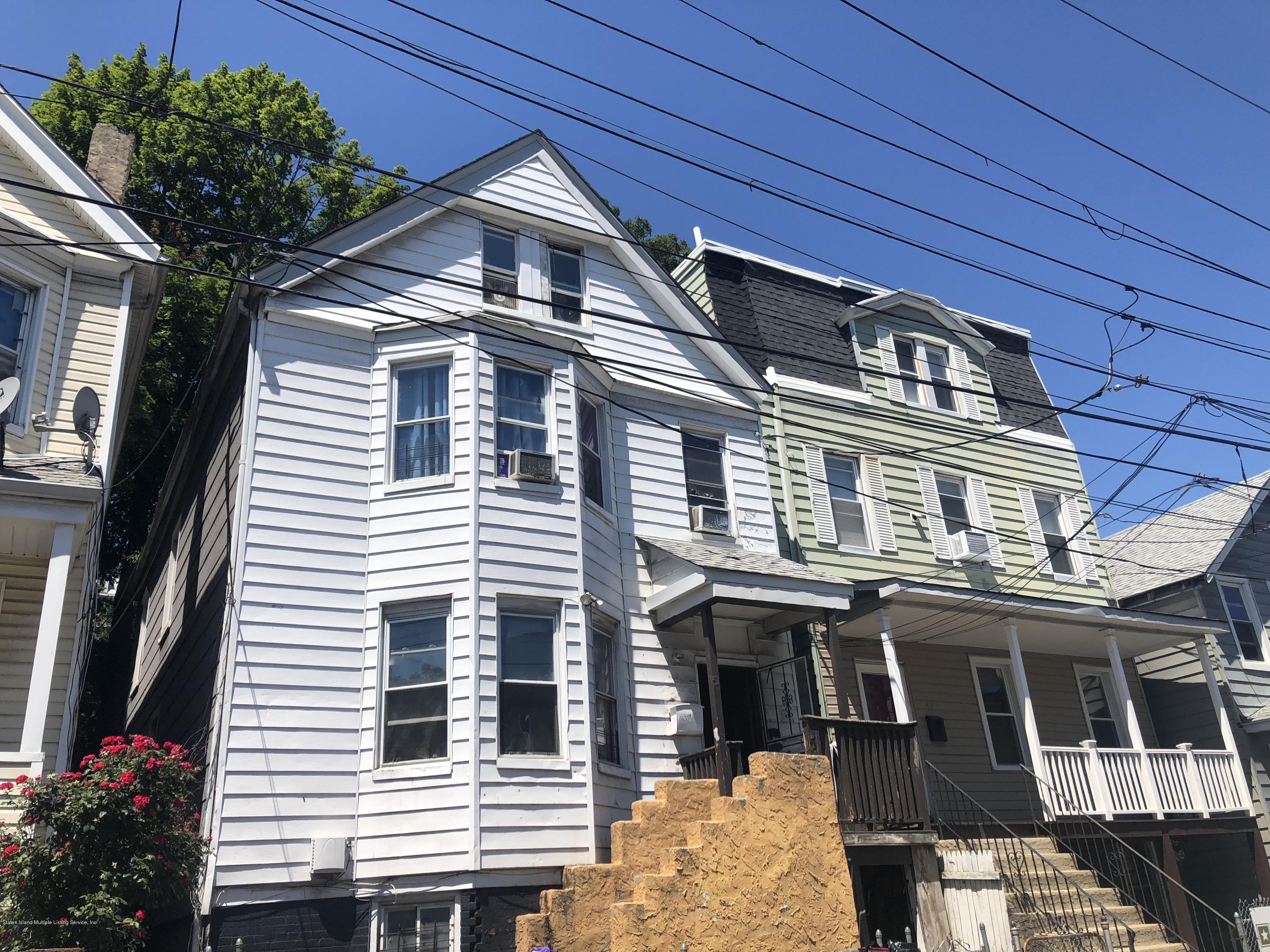 Two Family - Detached 51 Brook Street  Staten Island, NY 10301, MLS-1130642-3