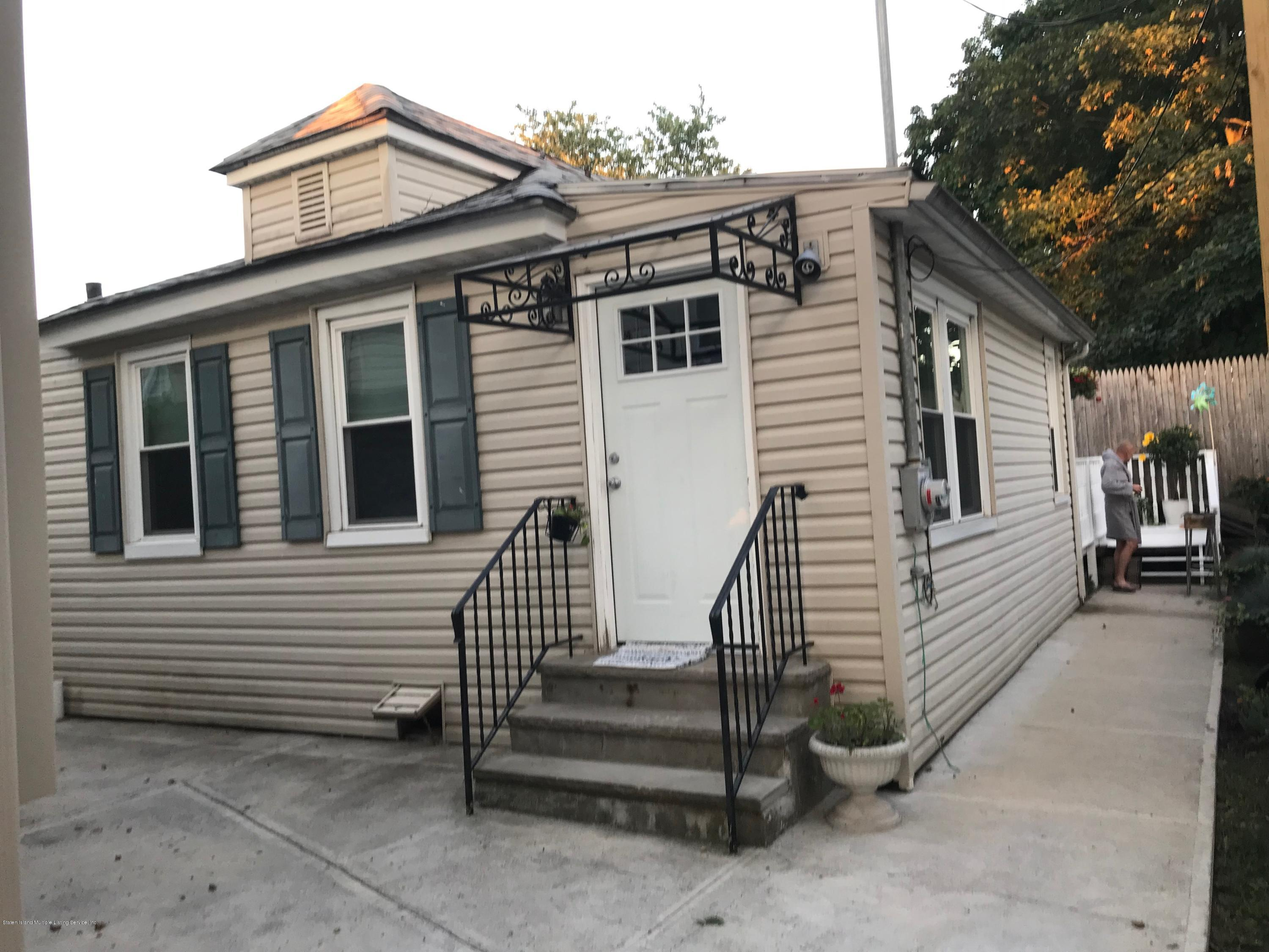 Two Family - Detached 156 Finley Avenue  Staten Island, NY 10306, MLS-1130650-3