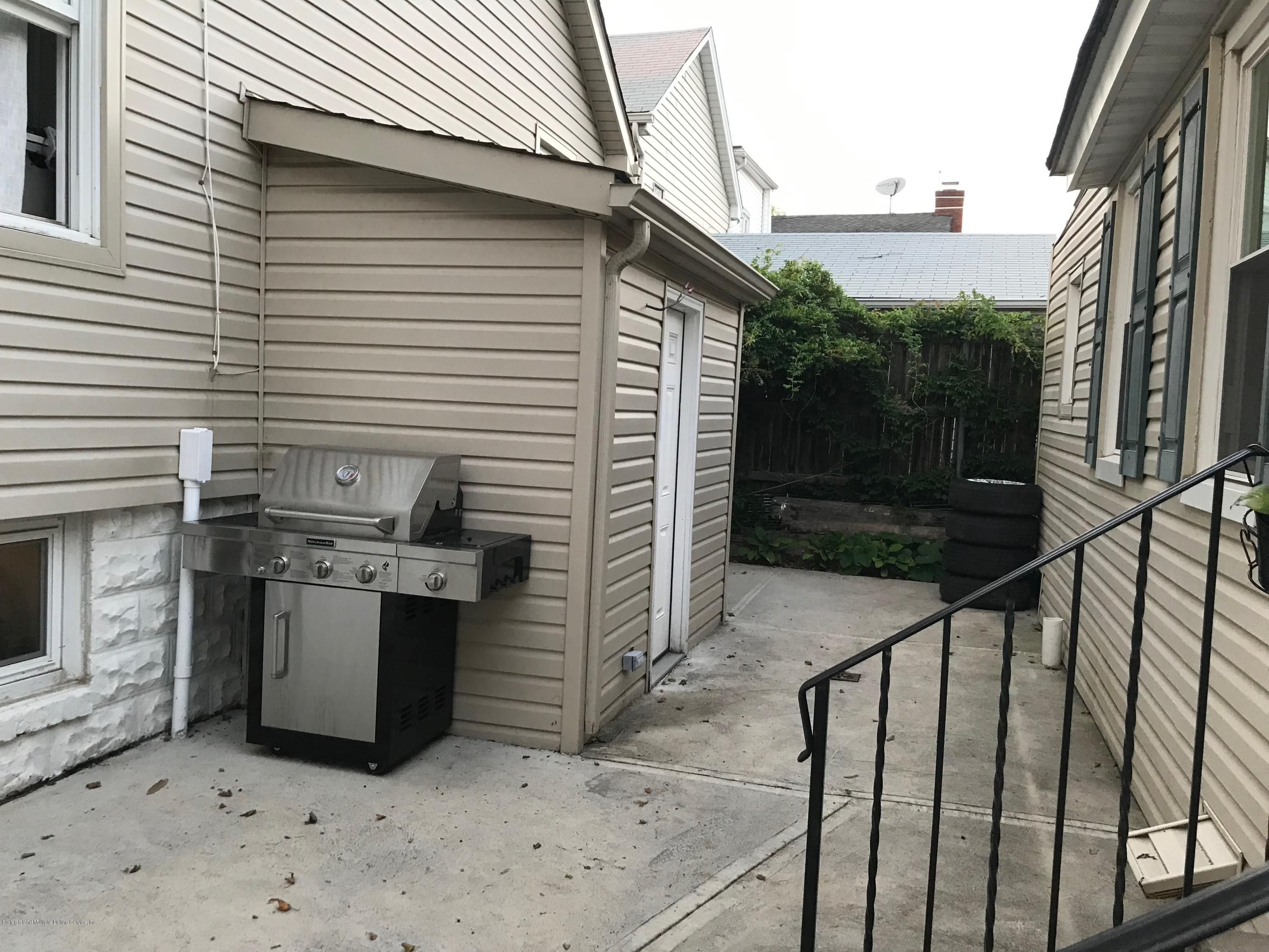 Two Family - Detached 156 Finley Avenue  Staten Island, NY 10306, MLS-1130650-17