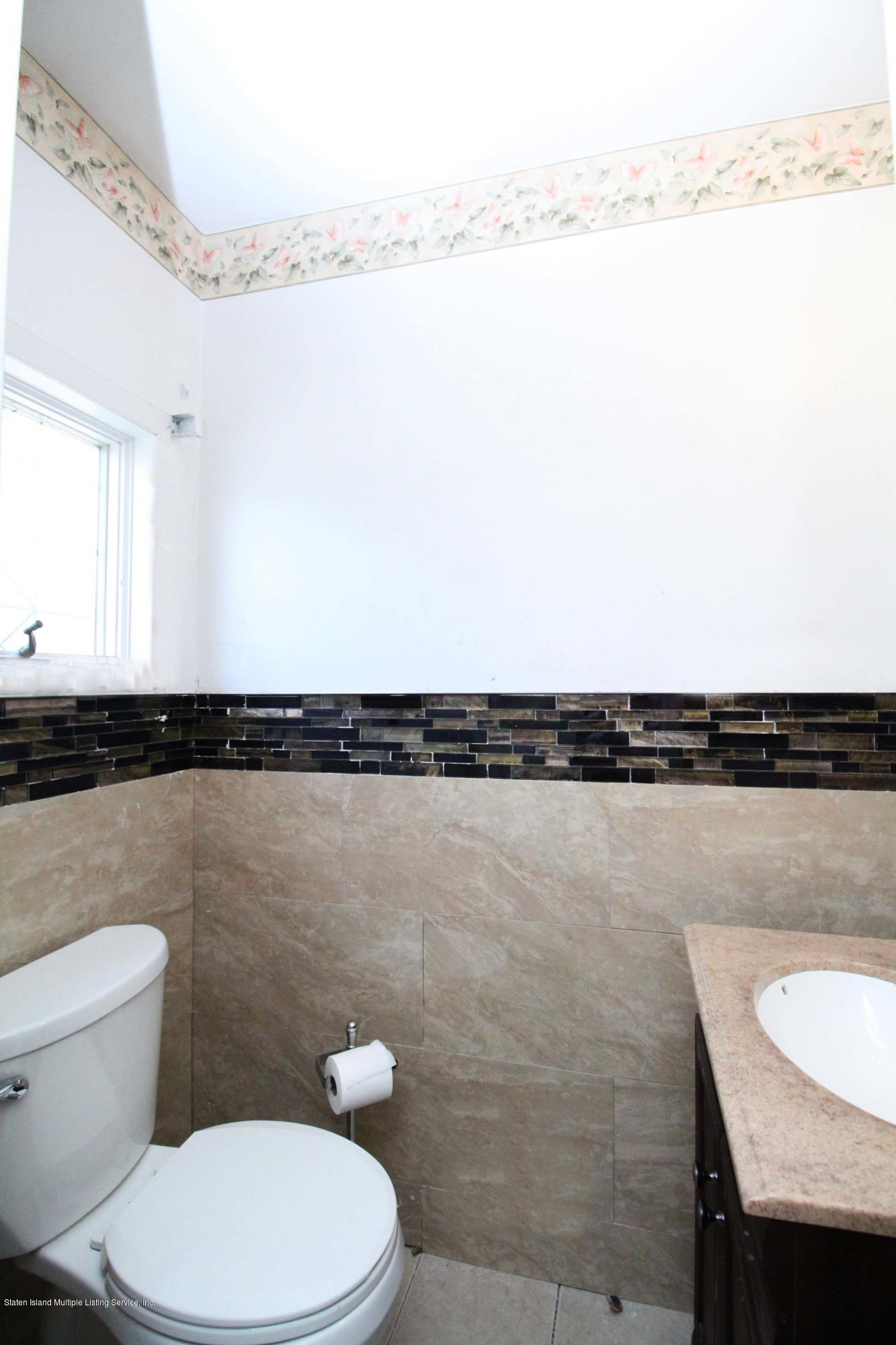 Two Family - Detached 36 Shepard Avenue  Staten Island, NY 10314, MLS-1130648-29