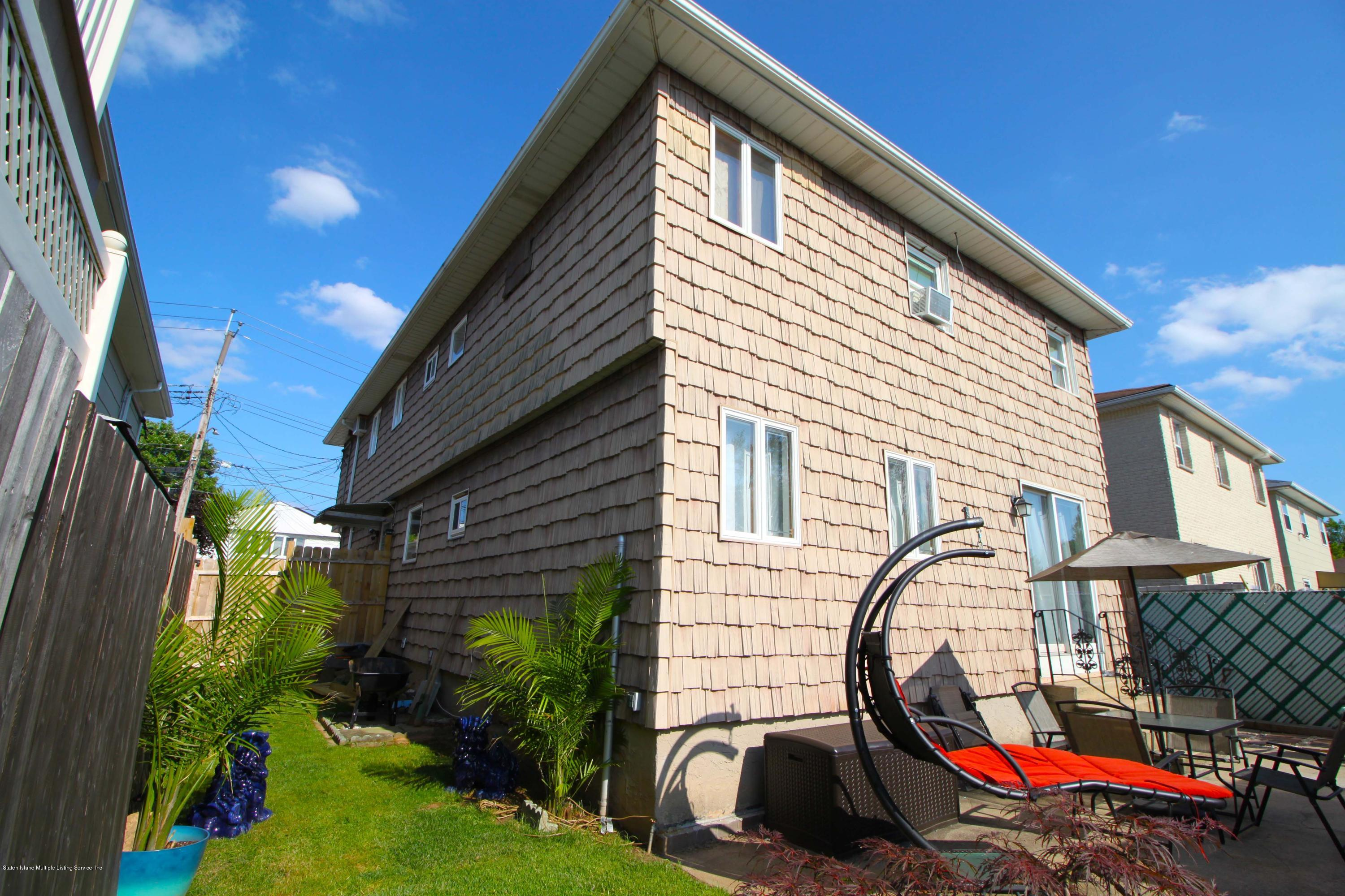 Two Family - Detached 36 Shepard Avenue  Staten Island, NY 10314, MLS-1130648-4