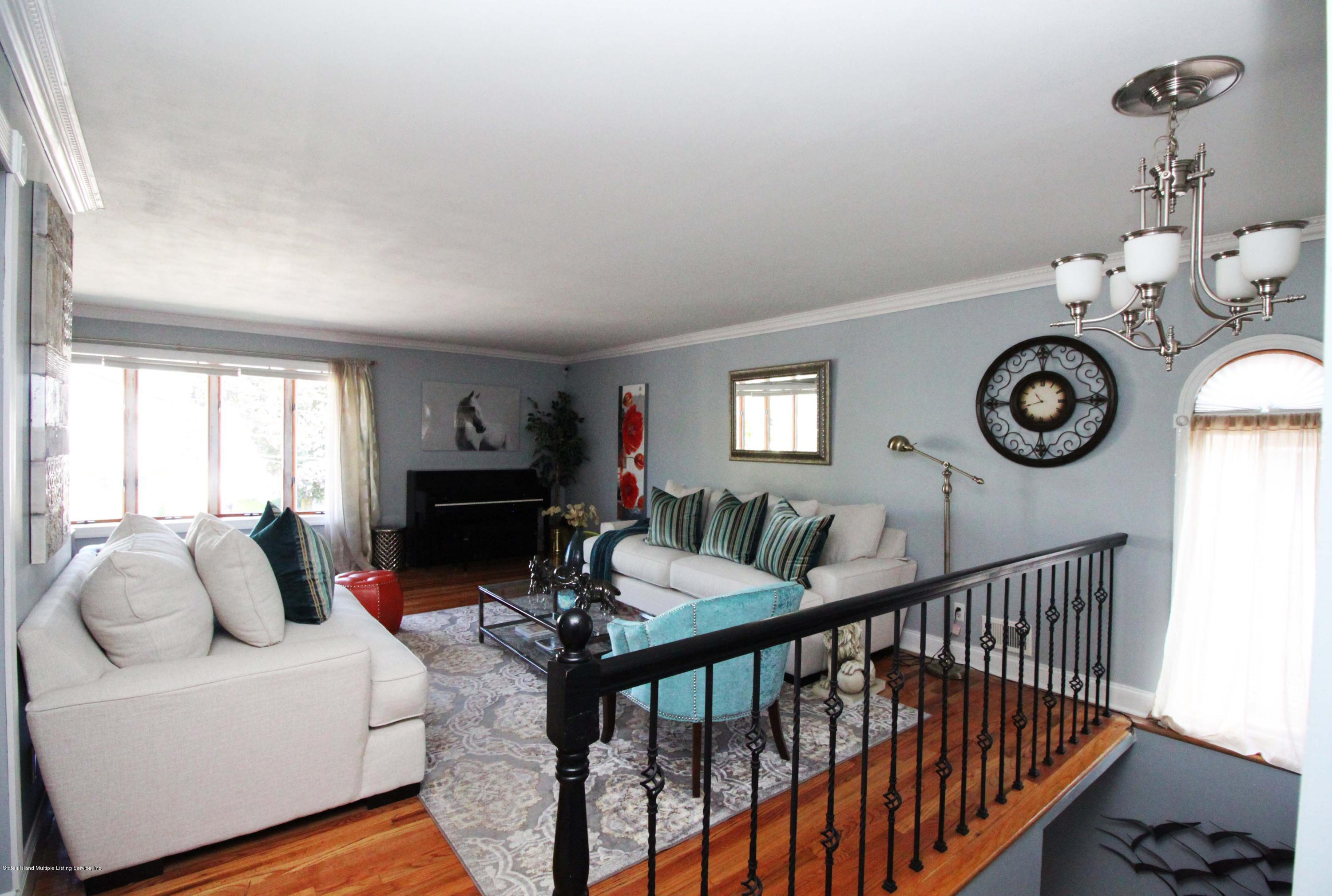 Two Family - Detached 36 Shepard Avenue  Staten Island, NY 10314, MLS-1130648-14