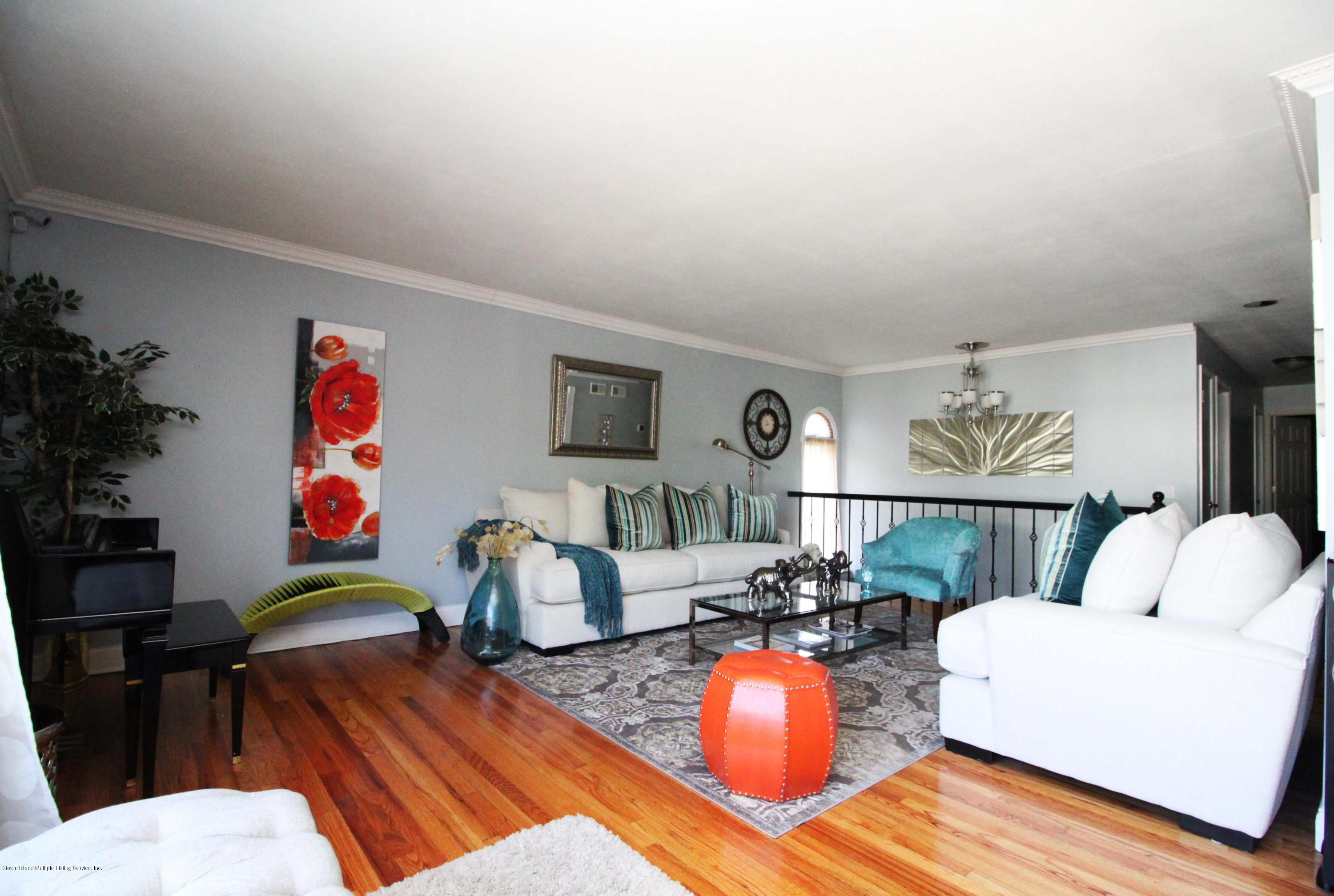 Two Family - Detached 36 Shepard Avenue  Staten Island, NY 10314, MLS-1130648-15