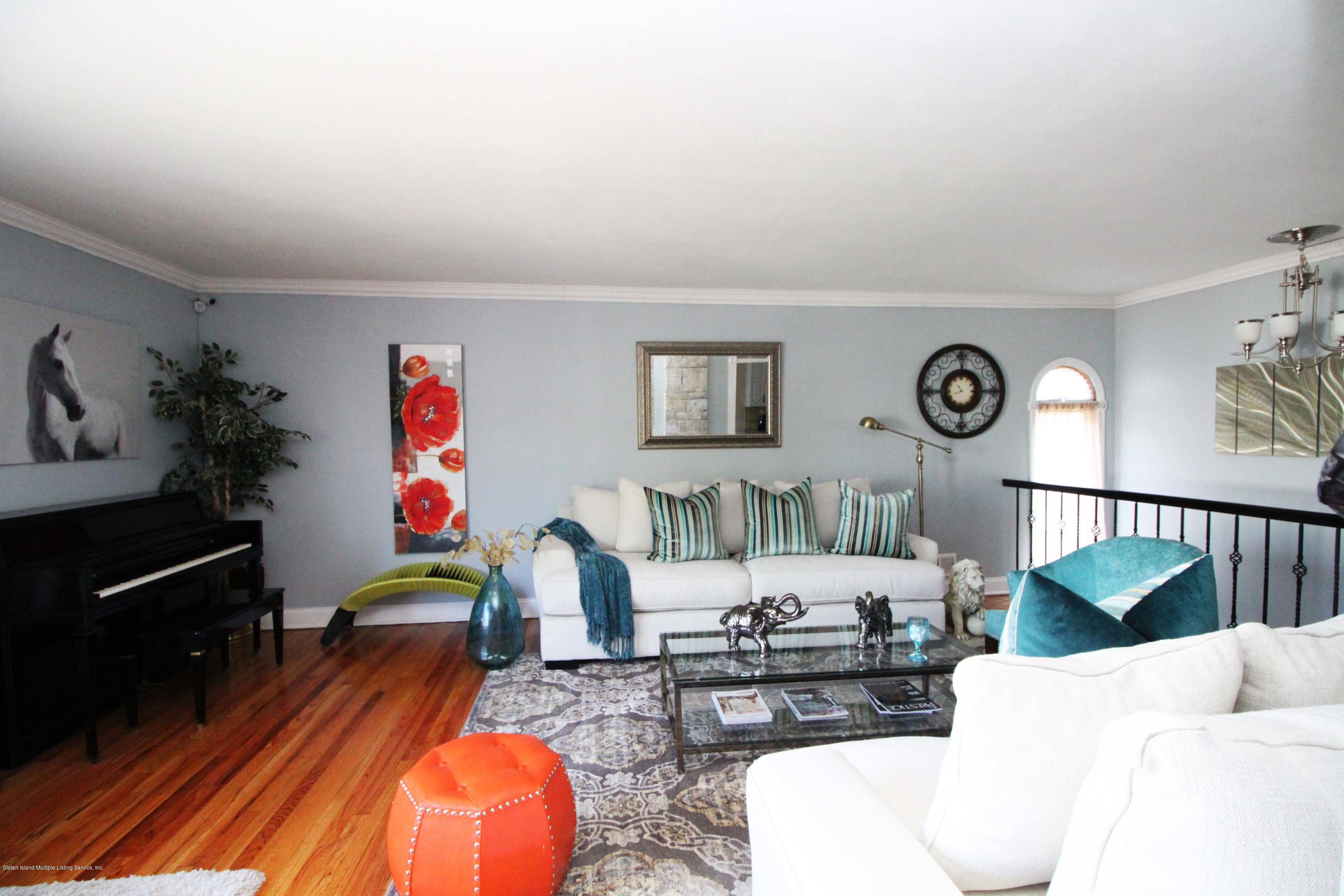 Two Family - Detached 36 Shepard Avenue  Staten Island, NY 10314, MLS-1130648-16