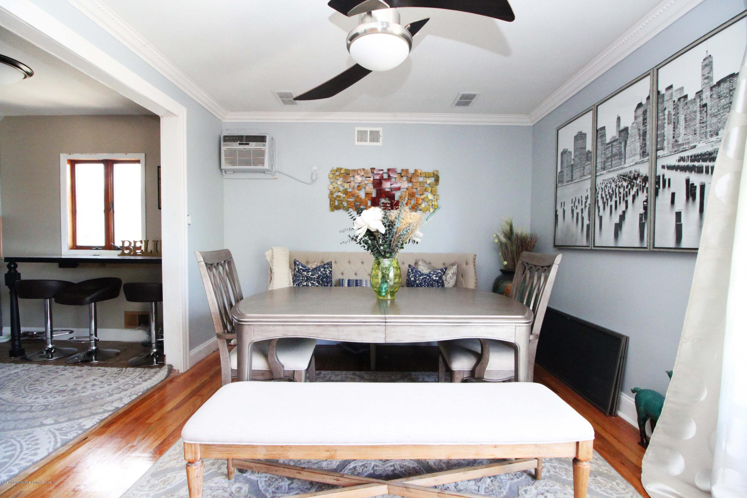 Two Family - Detached 36 Shepard Avenue  Staten Island, NY 10314, MLS-1130648-19