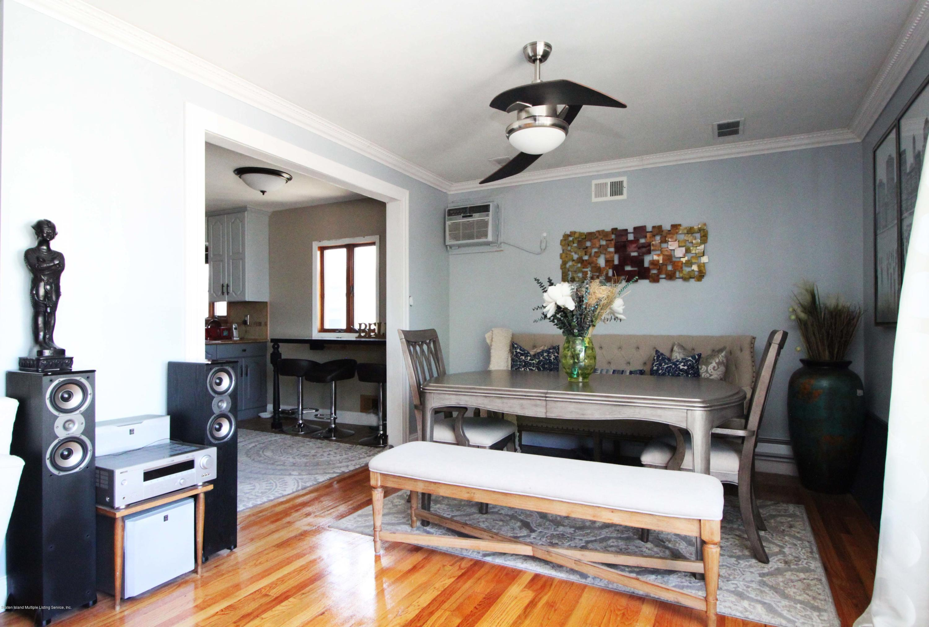 Two Family - Detached 36 Shepard Avenue  Staten Island, NY 10314, MLS-1130648-20