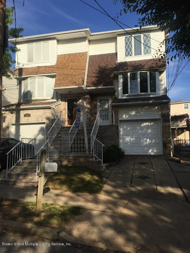 Single Family - Semi-Attached in Heartland Village - 117 Keating Place  Staten Island, NY 10314
