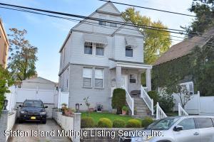 32 Scarboro Avenue, Staten Island, NY 10305