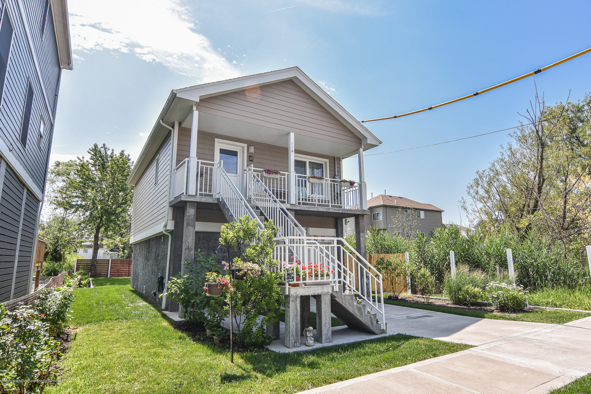 Single Family - Detached in South Beach - 116 Grimsby Street  Staten Island, NY 10306