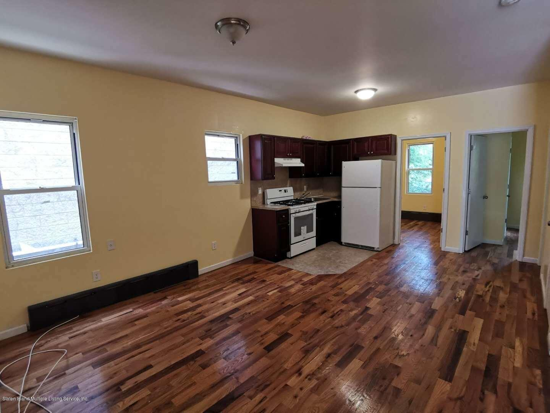 Two Family - Detached 95 Taft Avenue  Staten Island, NY 10301, MLS-1130710-2