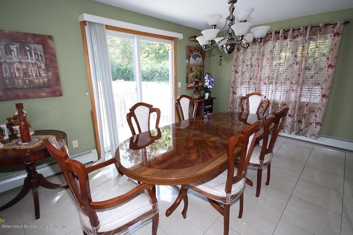 Single Family - Detached 7 Seguine Place  Staten Island, NY 10312, MLS-1130759-4