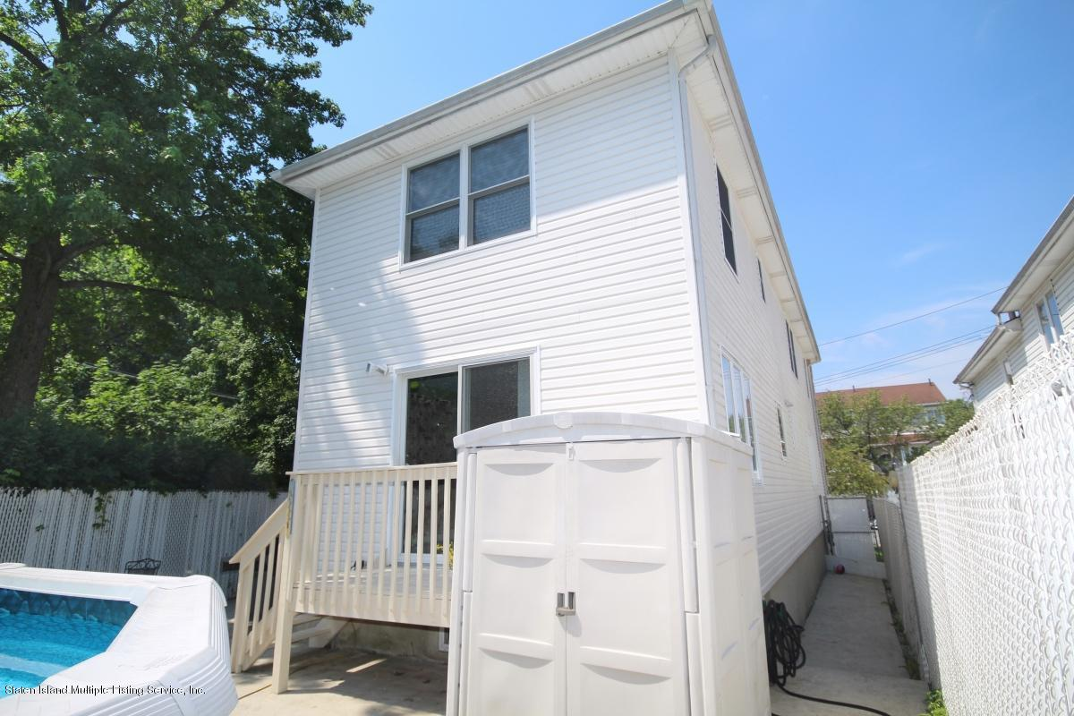 Single Family - Detached 7 Seguine Place  Staten Island, NY 10312, MLS-1130759-21