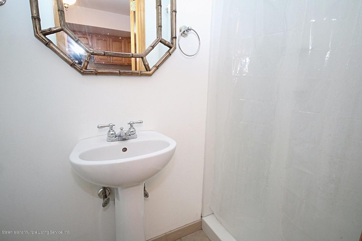 Single Family - Detached 7 Seguine Place  Staten Island, NY 10312, MLS-1130759-20