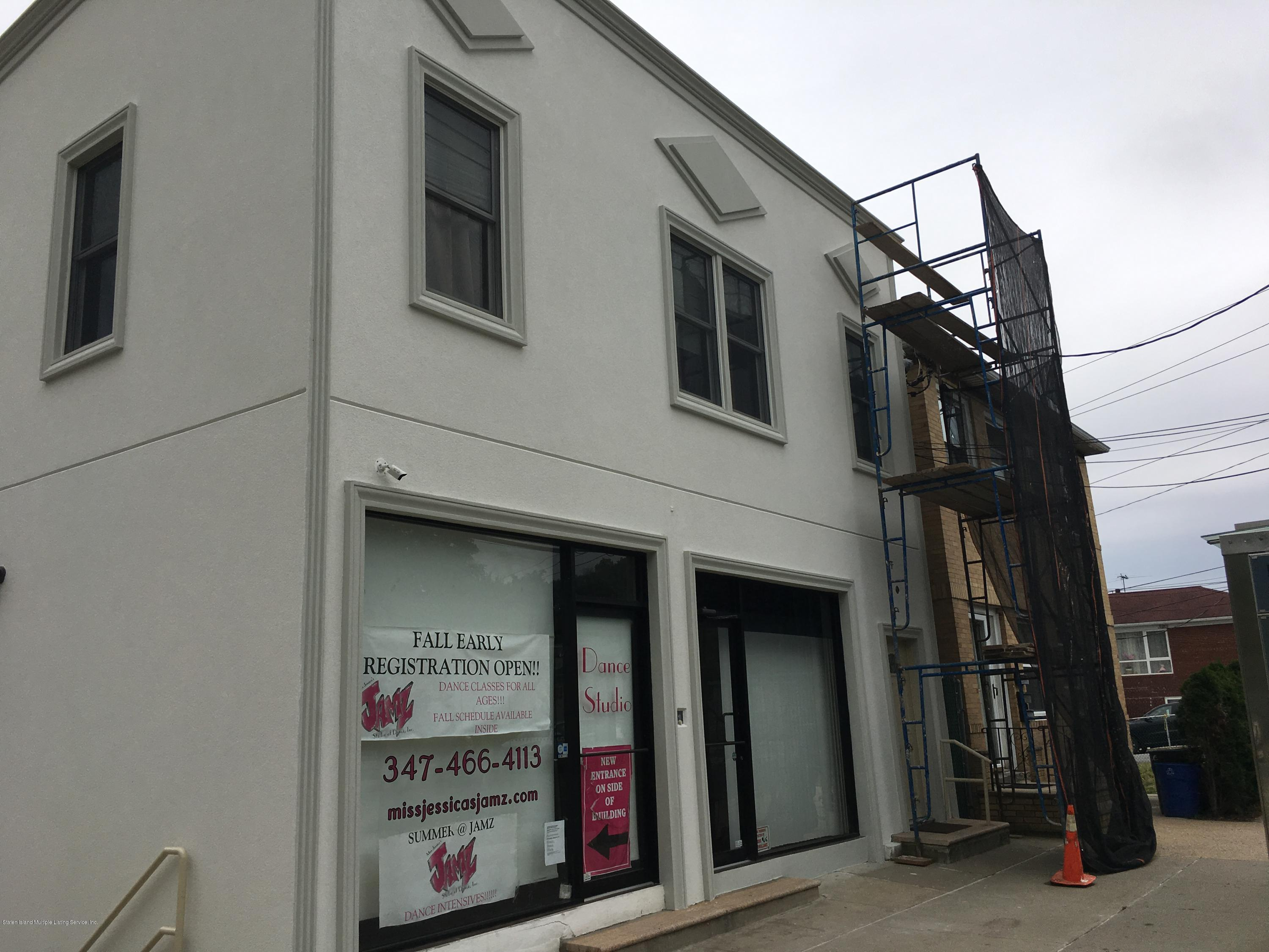 Commercial 1071 Targee Street  Staten Island, NY 10304, MLS-1127100-3