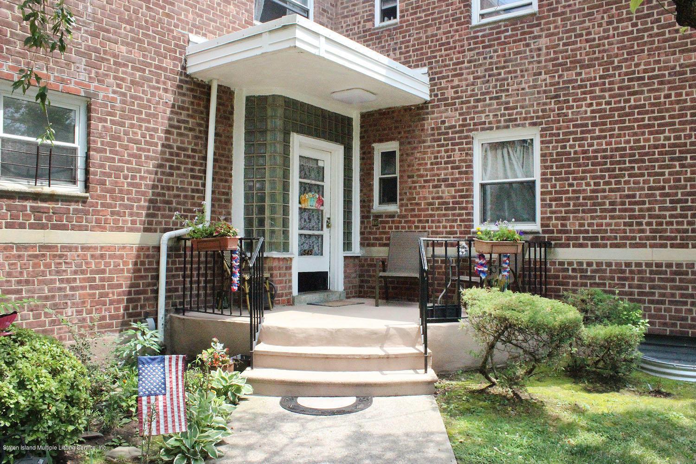 Co-Op 545 Castleton Avenue  Staten Island, NY 10301, MLS-1130669-2