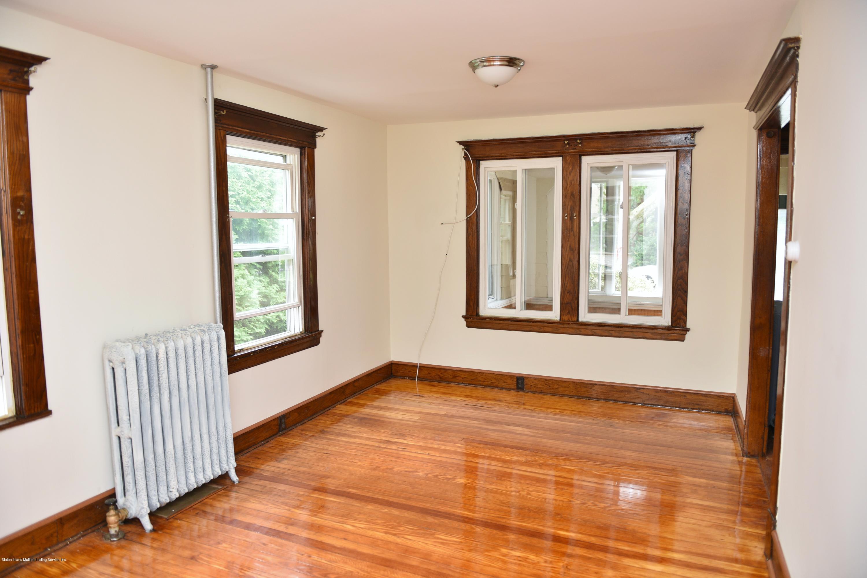 Single Family - Detached 257 Potter Avenue  Staten Island, NY 10314, MLS-1128622-11
