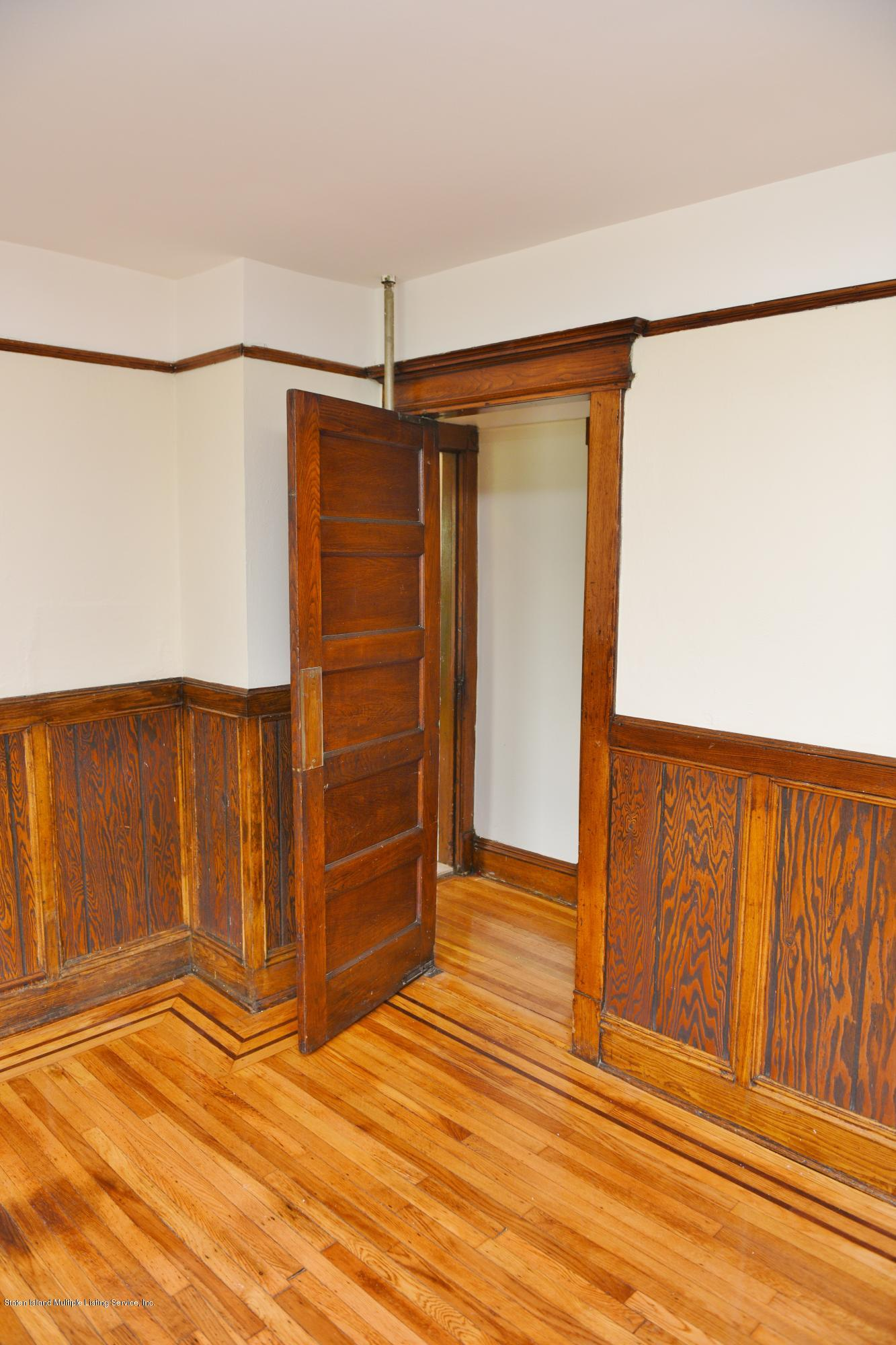 Single Family - Detached 257 Potter Avenue  Staten Island, NY 10314, MLS-1128622-16