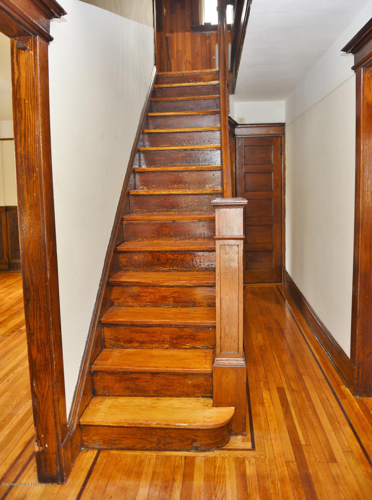Single Family - Detached 257 Potter Avenue  Staten Island, NY 10314, MLS-1128622-20