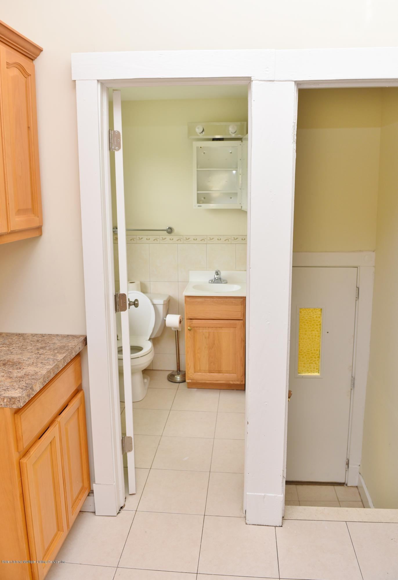 Single Family - Detached 257 Potter Avenue  Staten Island, NY 10314, MLS-1128622-27