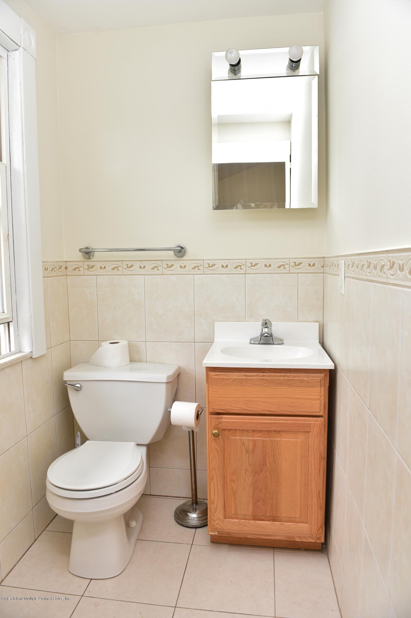 Single Family - Detached 257 Potter Avenue  Staten Island, NY 10314, MLS-1128622-29